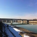 Ponte Tiziano sul Tanaro