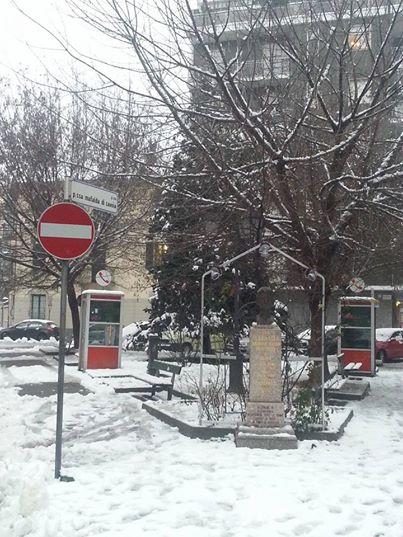 Piazza Principessa Mafalda di Savoia, Langravia d'Assia