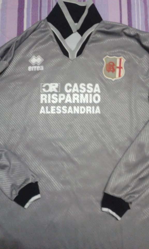 maglia nr 5 di Sergio Porrini giocatore dei grigi nella stagione 2001/2002