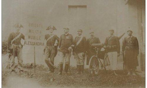 Brigata Milizia Mobile Carabinieri