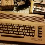 Oggetti di una volta: il Commodore 64
