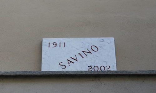 Commozione…gastronomica!!  Via Bergamo ALESSANDRIA – Targa ricordo della Pizzeria Savino