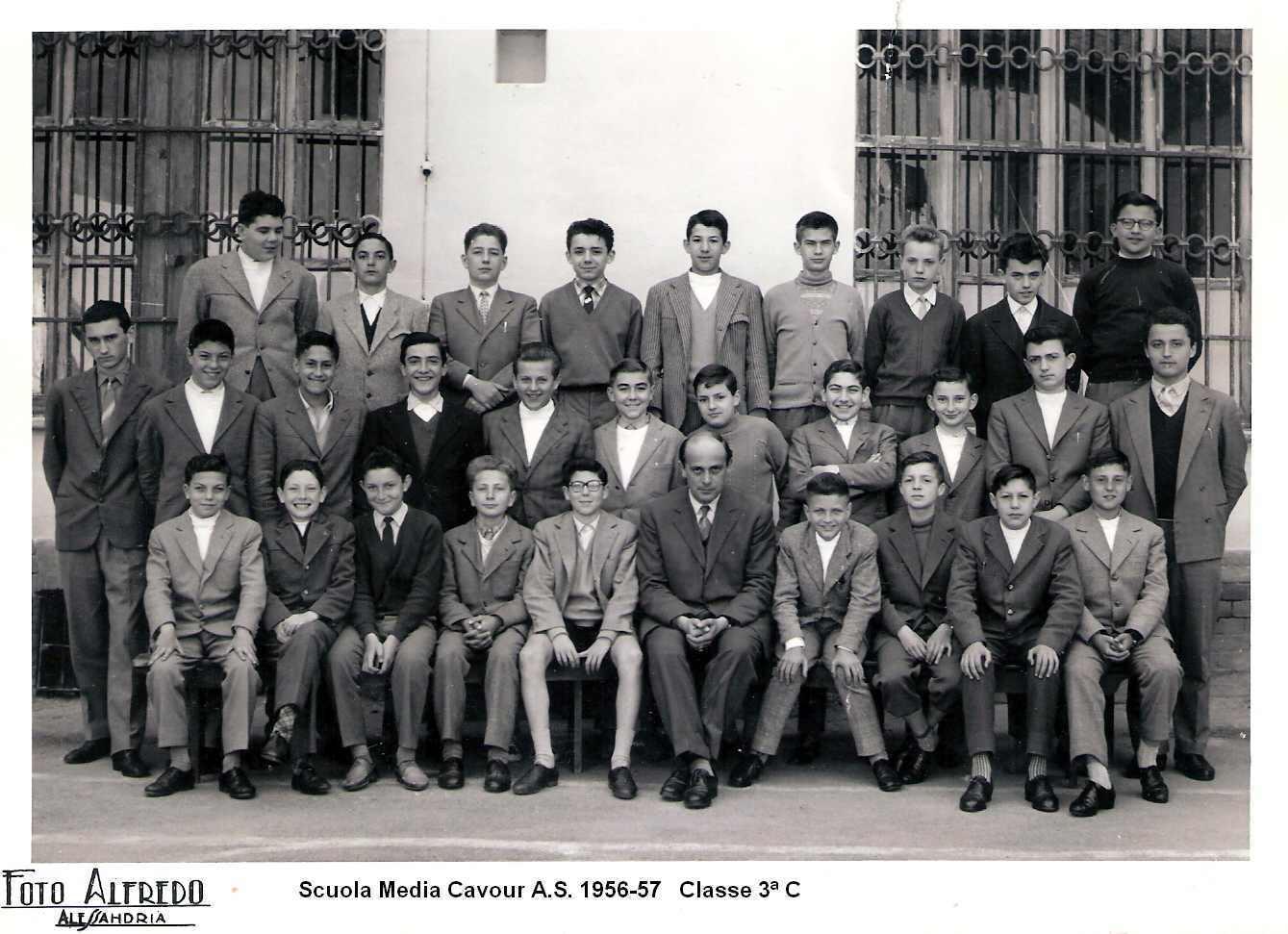 AS 1956-57 3 C