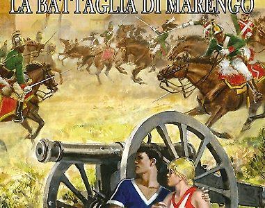 La Battaglia di Marengo – Sergio Bonelli