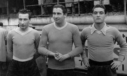 I Calciatori dell'Alessandria Calcio: Gino Armano