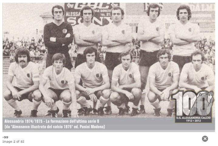 1974-75 sempre a bordini bianchi
