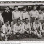 1959-60 L'ultimo anno dell'Alessandria in serie A (almeno fino ad ora….2015)