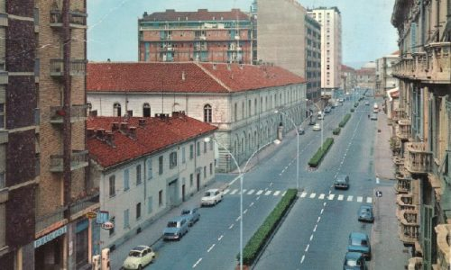 Corso Lamarmora