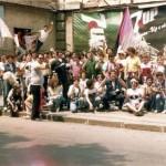 DOMENICA 9 GIUGNO 1981- ALESSANDRIA-PAVIA – ULTRAS GRIGI 74.