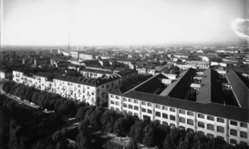 Ex Fabbrica Borsalino