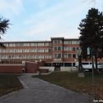 ITIS A.VOLTA – Istituto Tecnico Industriale Superiore