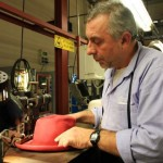 World Fashion Houses: Borsalino – The art of hat making