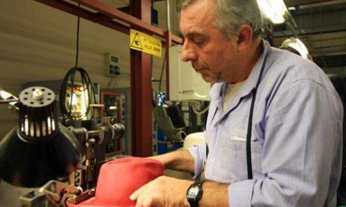 World Fashion Houses: Borsalino – The art of hat making