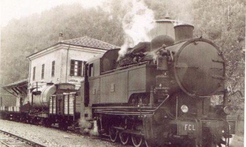 Venerdì 6 marzo 2015 – Giornata delle ferrovie dimenticate, percorsi in provincia di Alessandria