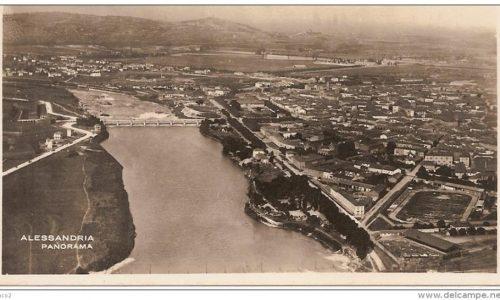 Alessandria –  Panorama