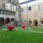 Chiostro di San Domenico – Casale M.to