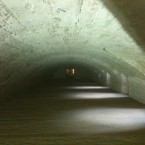 I sotterranei della Cittadella