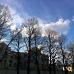 Piazza Divina Provvidenza