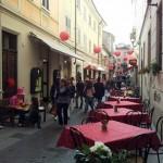 Via Ferrara