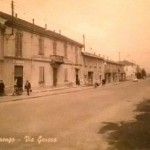Spinetta Marengo – Via Genova