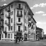 Piazzetta Napoli (quartiere Pista)