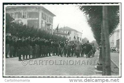 Novi Ligure – Adunata fascista