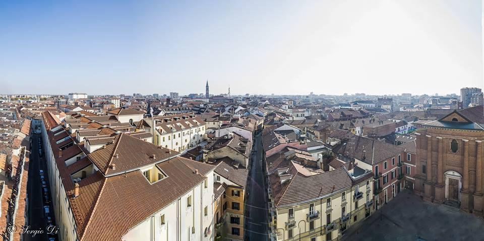 Alessandria panorama - 2016 - foto Sergio Di