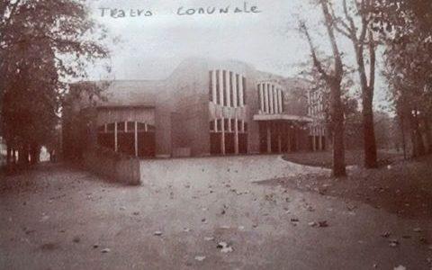 Nuovo Teatro Comunale