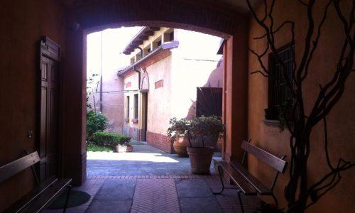 Cortili di Alessandria – Via Milazzo