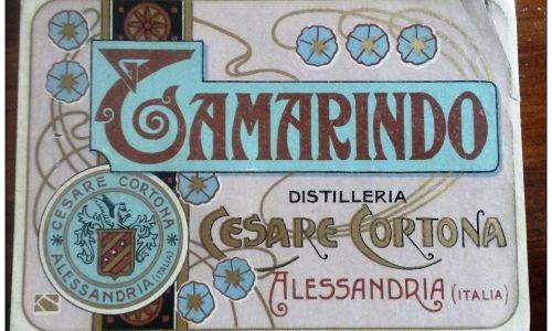 Distilleria Cesare Cortona – Alessandria