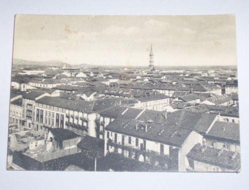 Alessandria - Panorama 1954