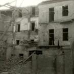 2015 – Alessandria, settanta anni fa, l'ultima strage dal cielo: in 160 morirono sotto le bombe. L'orrore più grande all'asilo di via Gagliaudo, 27 vittime erano bimbi