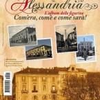 """L'album delle figurine """"Alessandria com'era, com'è, come sarà"""""""