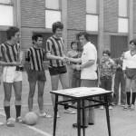 Ottobre 1974 … torneo di calcio dell'oratorio di san Rocco