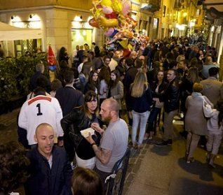 16-17 MAGGIO 2015 – Borgo Rovereto: festa alla riscoperta del fascino millenario