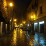 LISONDRIA ANT 'NA NOCC D'ISTA' di Rossana Ivaldi