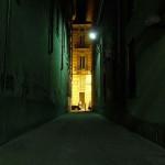 Alessandria – Notturno