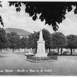 S. Giuliano Nuovo – Scuole e Monumento ai Caduti