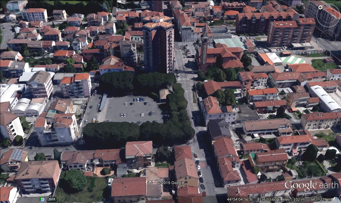 Piazza Ceriana