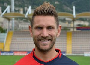 L'U.S. Alessandria Calcio 1912 è lieta di comunicare di avere acquisito il diritto alle prestazioni sportive del calciatore Massimo Loviso. Per il regista classe 1984 contratto sino al 30 giugno 2017.