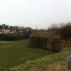 Le mura della città di Tony Frisina e Antonio Silvani