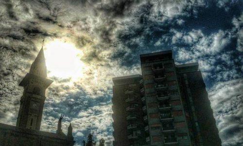 Quartiere Cristo – il grattacielo (2015)