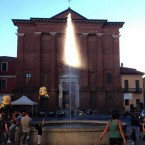 Fontana di Piazza Santo Stefano