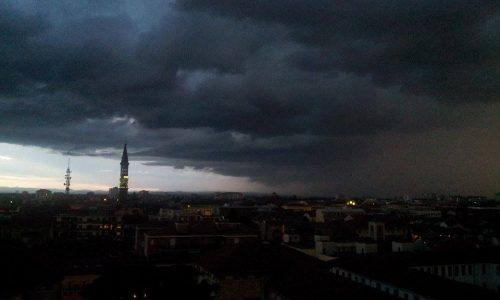 Tuoni, fulmini e saette su Alessandria – 19/09/2015