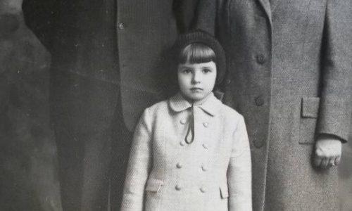 Io e i miei genitori – Valentina Visconti (20 aprile 1967)