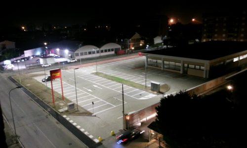 Nuovo supermercato al Quartiere Cristo – Via Casalbagliano