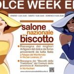 9-10-11 Ottobre 2015 – Salone nazionale del biscotto