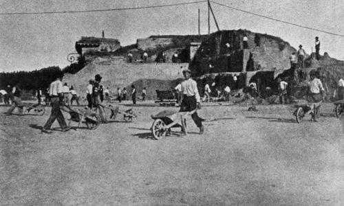 I bastioni di Alessandria