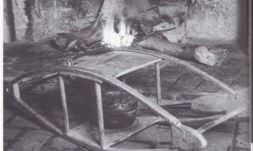 COME ERAVAMO… Il prete (il previ) – Lo scaldaletto di antica memoria…