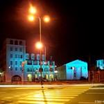 Edifici illuminati a…Natale (2007)